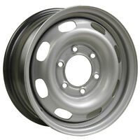 BRAND NEW - Steel Rims For Chevrolet Colorado