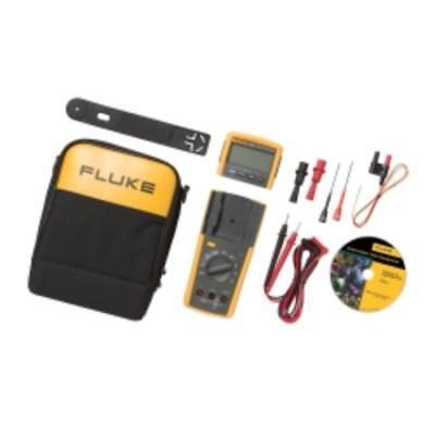 Fluke Fluke-233a Remote Display Digital Multimeter Kit Fluke233a