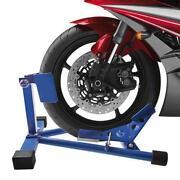 Motorrad Montageständer
