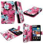 Samsung Galaxy s II i777 Pink Case