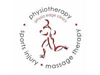 Admin Assistant/Receptionist required for Physiotherapy clinics