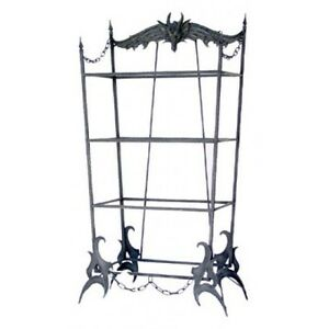 Dragon Shelving Unit