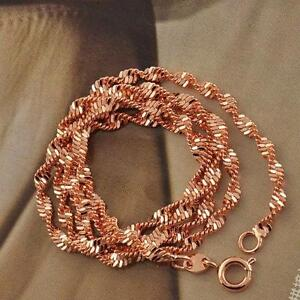Best Selling in Gold Filled Chain