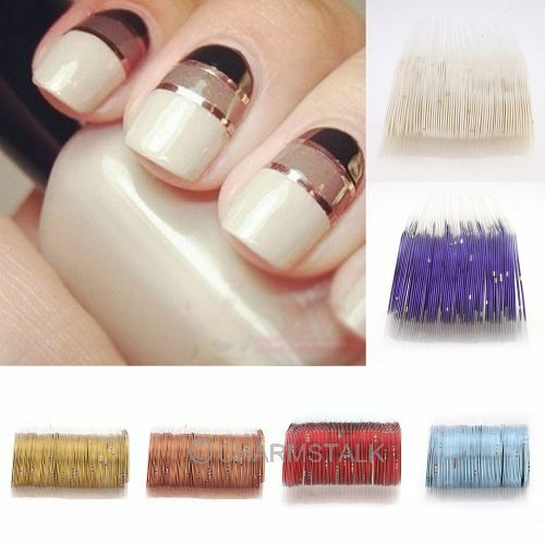 NEW-10pcs-Rolls-Striping-Tape-Line-Nail-Art-Decoration-Sticker-DIY-Tools-Beauty