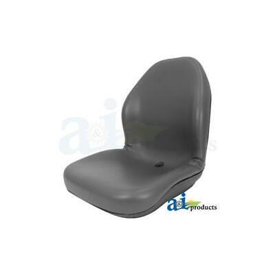Lgt125gr New Universal Fit Seat For Bobcat Skid Steer Loaders Excavator