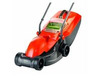 Flymo Visimo Lawn Mower Brand New Sealed box £50