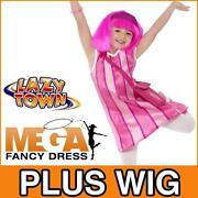 Childrens Fancy Dress Wigs