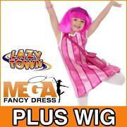 Childrens Fancy Dress Wigs