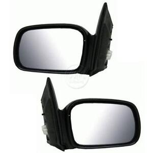 Honda Civic Mirror Ebay