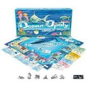 Fishing Board Game
