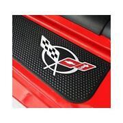C5 Corvette Door Sill