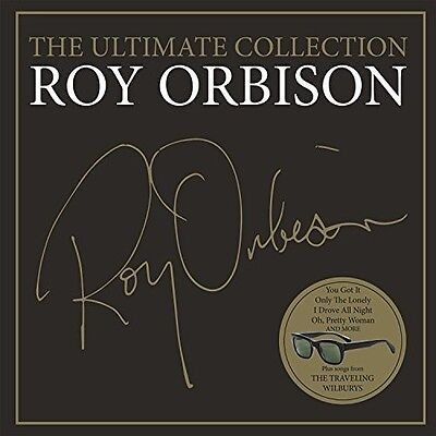 Holland Collection - Roy Orbison - Ultimate Collection [New CD] Holland - Import