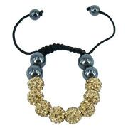 Childrens Gold Bracelet