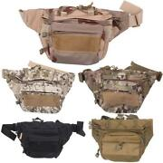 Military Fanny Pack