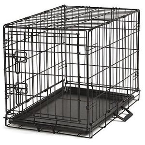 Dog crate, dog kennel, easy to use and store, lowest price