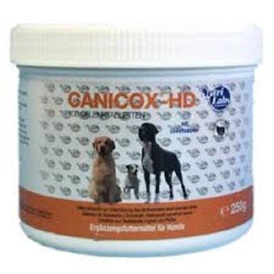 Canicox HD 100 Kautabletten NutriLabs für beanspruchte Hunde Gelenke