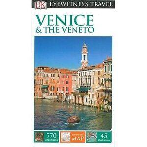 DK Eyewitness Travel Guide: Venice & the Veneto (Eyewitness Travel Guides), Coll