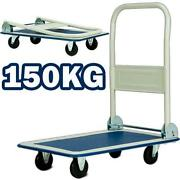 Folding Trolley Cart