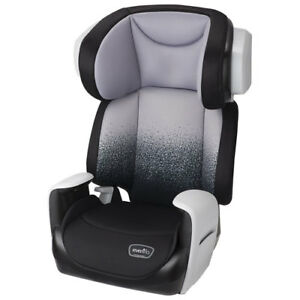 Evenflo Spectrum High back booster seat