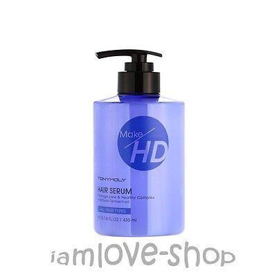 [TONYMOLY] Make HD Hair Serum 430ml