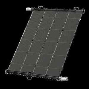 SOLAR POOL HEAT EXCHANGER / HEATER (4 AVAILABLE) FREE ENERGY