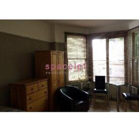*Move In Quick* Double Semi Studio - Matheson Road/ W14 8SN.