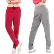 Harem Sweatpants Women