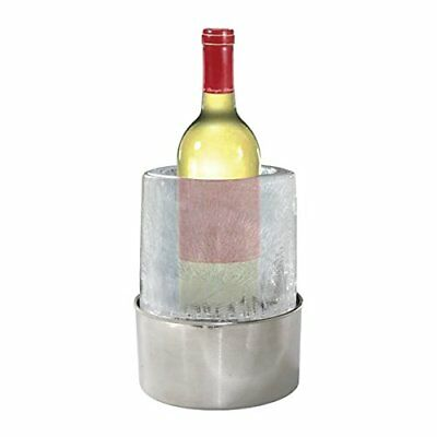 Make Your Own ICE BUCKET Vintage Wine Cooler Stainless Steel Bowl Wine Beer UK