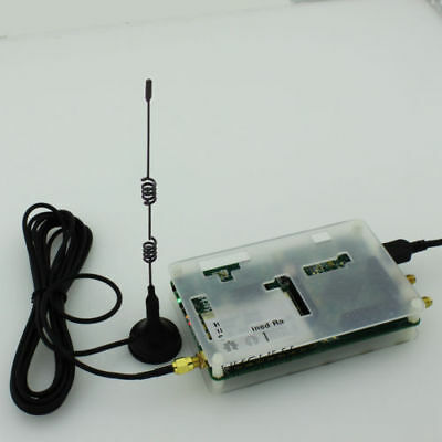 HackRF One SDR Platform Software Defined Radio Development Board 1MHz to 6GHz for sale  USA