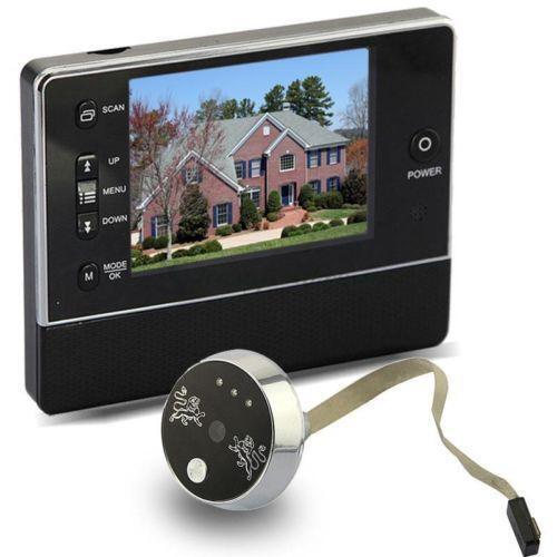 Doorbell Security Camera Ebay