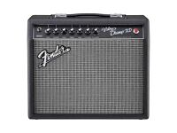 Fender Champ XD Black Face Valve Amp with Built in Effects