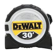 Dewalt Tape Measure