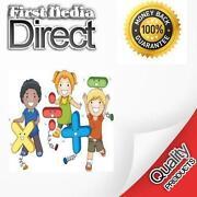 Childrens Learning CD