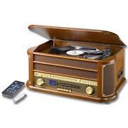 Nostalgie Stereoanlage