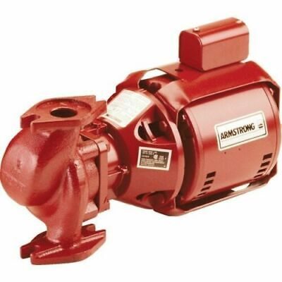 Armstrong Circulator Pump Model S-25112 Hp 115 V 174031mf-013