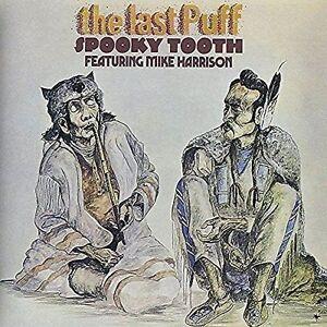 Spooky Tooth - The Last Puff     - CD NEU