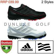 Adidas Street Golf Shoes