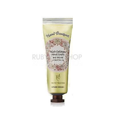 [ETUDE HOUSE] Hand Bouquet Rich Collagen Hand Cream - 50ml