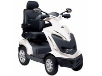 Drive Royale 4 mobility scooter