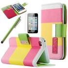 iPod Touch 4 Flip Case