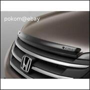 Honda CR V Air Deflector