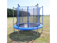 2 Meter Garden Trampoline (Good condition)