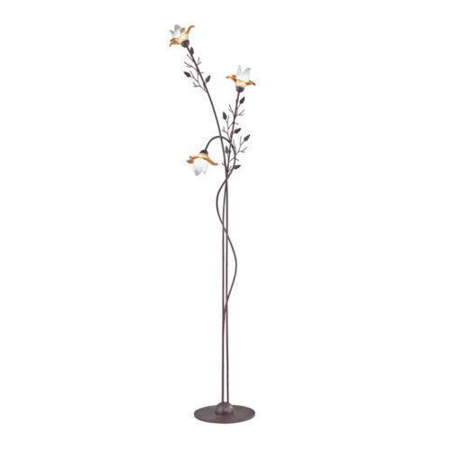 Crystal floor lamp ebay chandelier floor lamp aloadofball Gallery