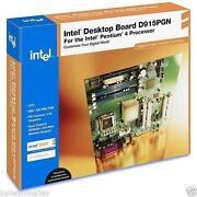 Intel 775 Motherboard