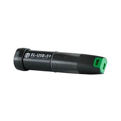 Lascar Electronics El-usb-5 Eventcountstate Logger W Extra Memory