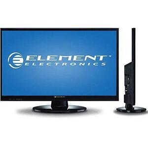 element tv ebay. Black Bedroom Furniture Sets. Home Design Ideas
