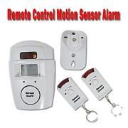 Wireless Garage Alarm
