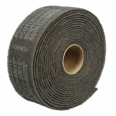 3M Silicon Carbide Abrasive Cloth Roll SULFN Grit, 10m x 100mm