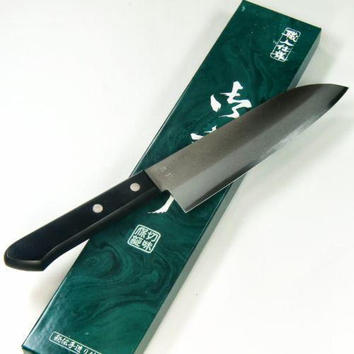 japanese santoku knife kitchen steak knives ebay. Black Bedroom Furniture Sets. Home Design Ideas