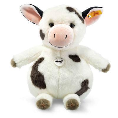 Steiff 283031Happy Farm Cowaloo Kuh Kuscheltier Teddy Stofftier Neu Ovp